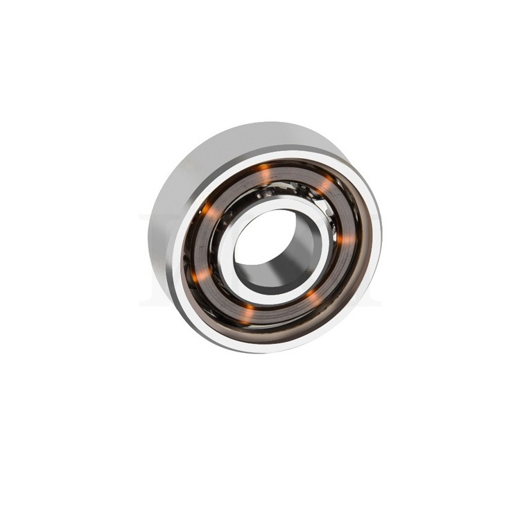 Treadmill Parts 685 686 687 688 689 6800 6801 6802 Open Deep Groove Ball Bearing
