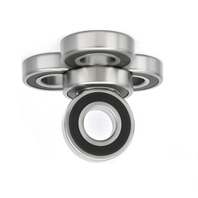 686 687 688 689 Zz/2RS Miniature Ball Bearing
