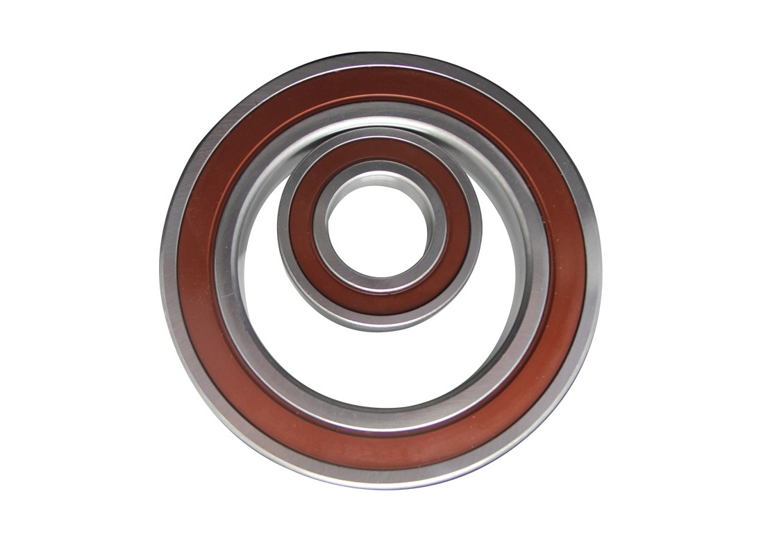 SKF/ NSK/ NTN/Timken/ IKO Brand High Standard Own Factory Angular Contact Ball Bearings High Frequency Motor 7001 7003 7005 7007 7201 7203 7205 7207