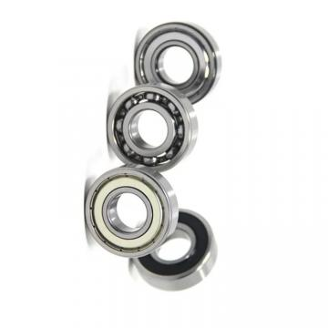 Low Noise High Quality NSK Deep Groove Ball Bearing 6200 6201 6202 6203 6204 6205 6206 6207 Zz / RS