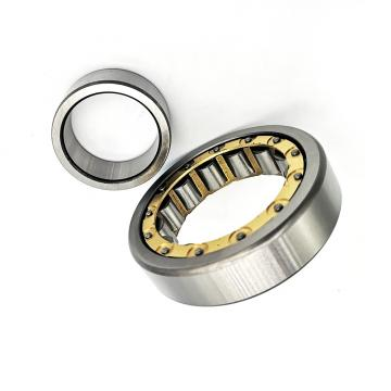 NSK 6206 deep groove ball bearing