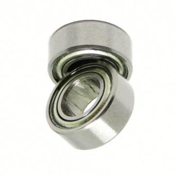 High Precision ABEC-5 Ceramic Ball Bearings Flange Mounted in Stainless Steel