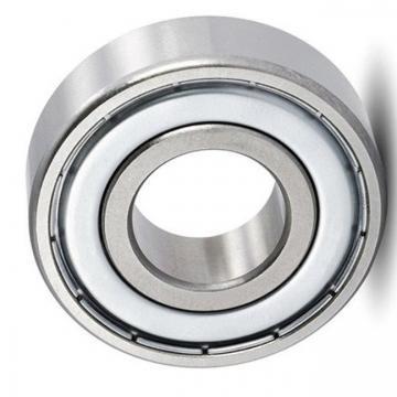 Cylindrical Roller Bearings insulation NU 319 ECM/C3VL0241 95x200x45mm