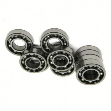 NSK 7005 Angular Contact Ball Bearing, Brass Cage Bearing for Farming Machine