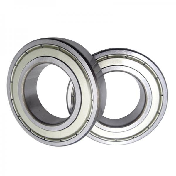 Timken SKF NSK Koyo Imperial Double Rows Radial Deep Groove Ball Bearings Inch Size Chart 608z 6205 #1 image