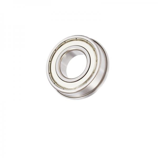 Chinese steel Tapered roller bearing HH932145/HH932110 #1 image