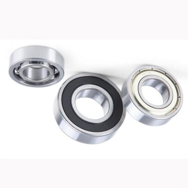 rodamiento 6204 2RS wheel bearings 3 wheel bearings auto parts engine bearings #1 image