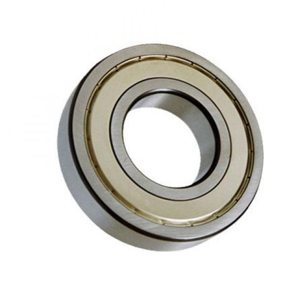 SKF Nylon Cage Bearing Double Row Angular Contact Ball Bearing 3205 a-2RS1tn9/Mt33 #1 image
