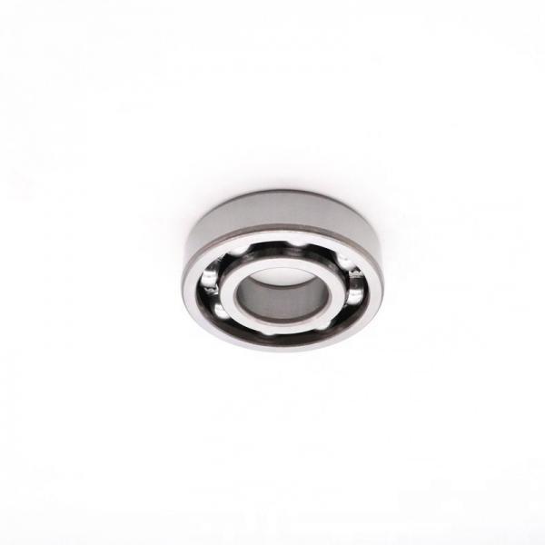 Skate Engine Size Gcr15 Ceramic NTN High Precision Fingerboard 6001 Deep Groove Ball Bearing #1 image