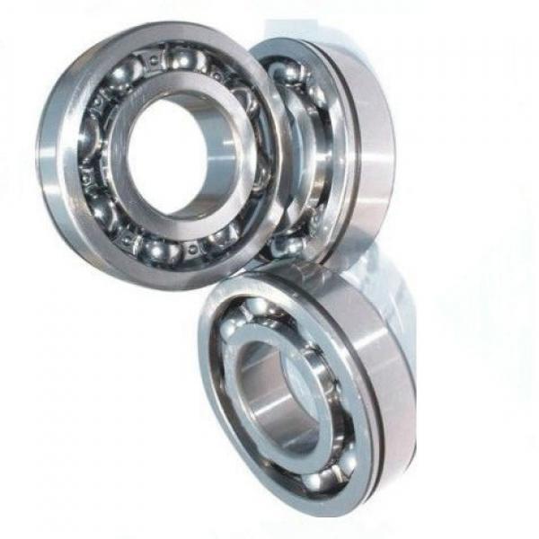 SKF/NSK/Koyo/NTN/Timken Deep Groove Ball Bearing/Pillow Block Bearing UCP Ucf/Angular Contact Ball Bearing 6301 6303 for Motorcycle Spare Parts/Engine Parts #1 image