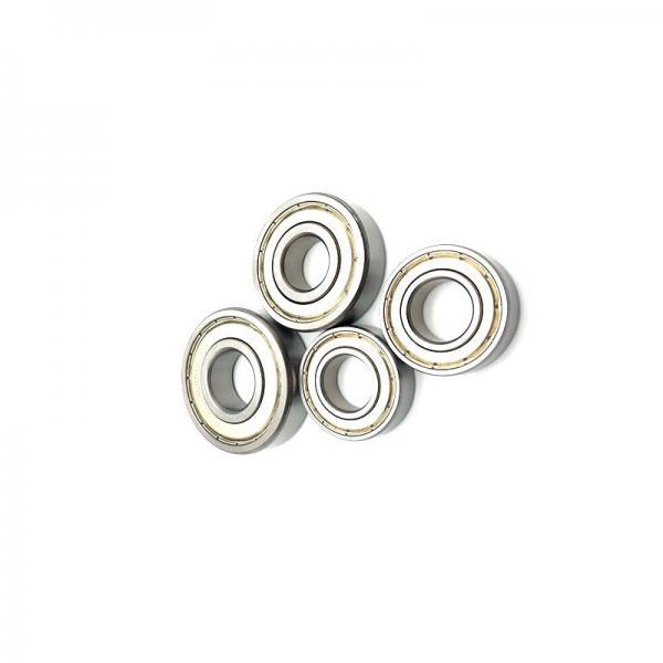 Single Row Cylindrical Roller Bearing NU 319 ECML NU/319 ECML NU 319 #1 image