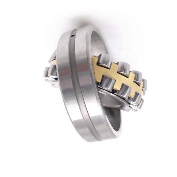 6205 2rs nsk bearing nsk bearing 6205 ddu 2rs deep groove ball bearing #1 image
