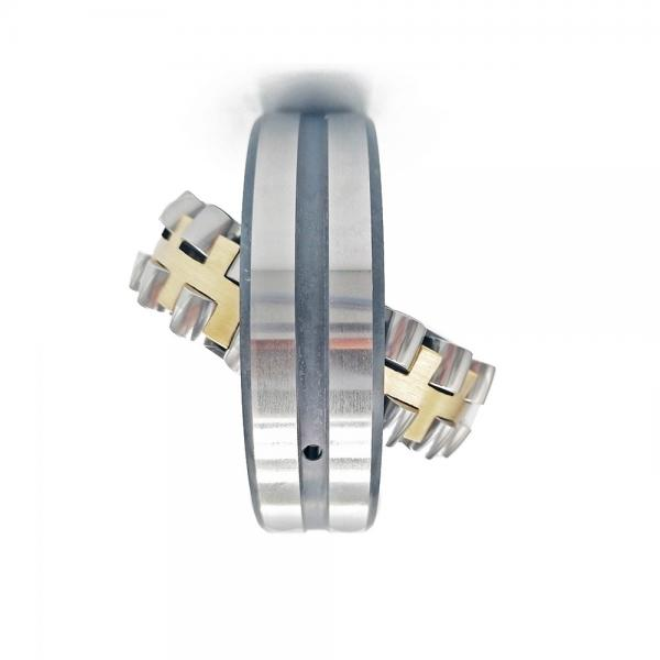 6203V NSK Single Row Ball Bearing nsk 6203v bearing #1 image