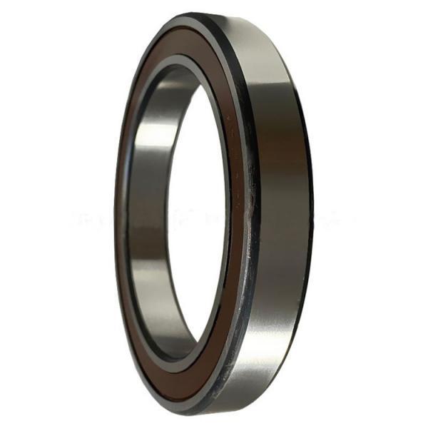 Chrome bearings 6202 6204 6203 ZZ RS 2RS Z DDU steel cage NSK 6203dull 6205 Japan bearing #1 image