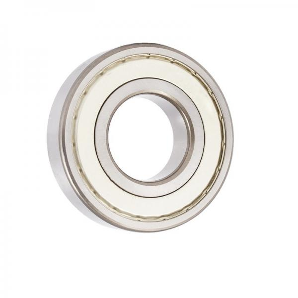 Low price high quality nsk 62032 deep groove ball bearing #1 image