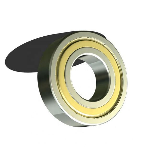 Reliable NSK NTN 6304 Rubber Zz Deep Groove Ball Bearing #1 image