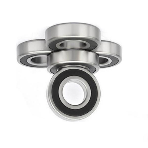 686 687 688 689 Zz/2RS Miniature Ball Bearing #1 image
