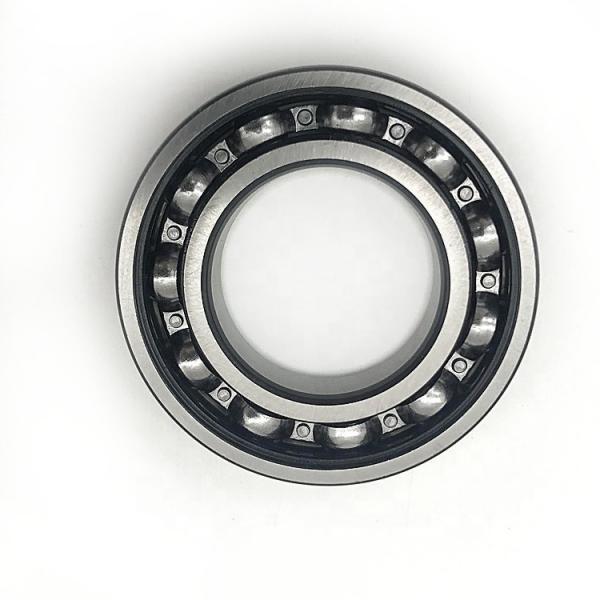 High speed 15*32*9mm Si3N4 ball hybrid ceramic bearing 6002 2rs #1 image