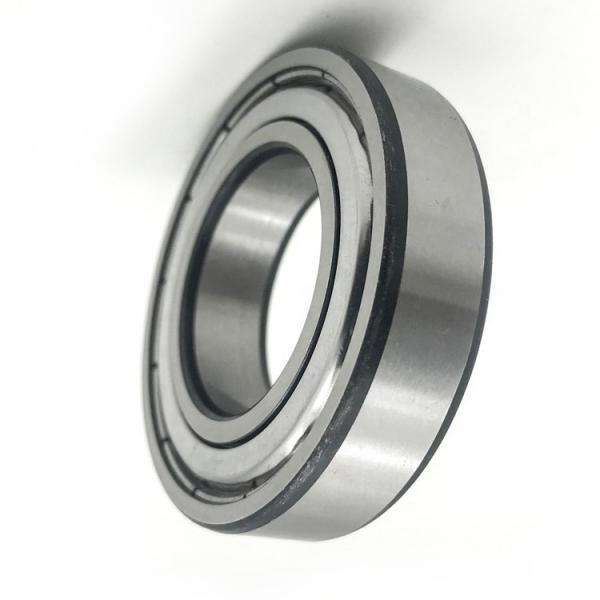 10x30x9 mm hybrid ceramic deep groove ball bearing 6200 2rs 6200z 6200zz 6200rs,China bearing factory #1 image