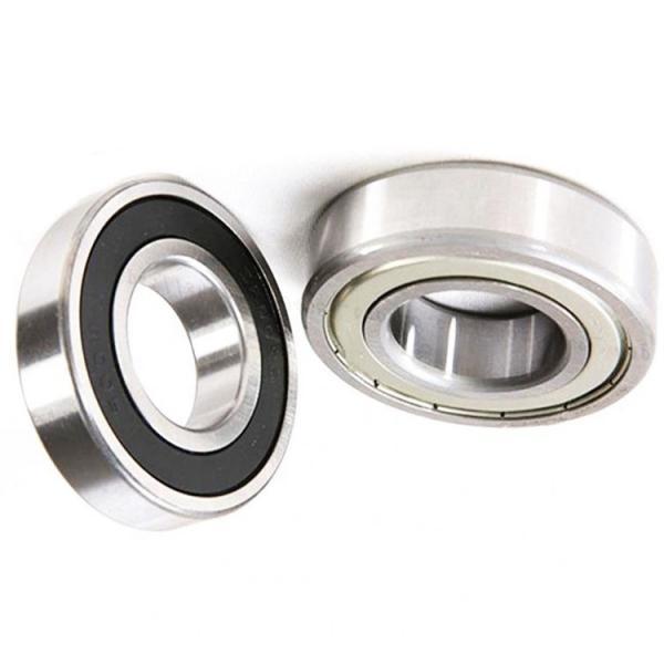 6911 deep groove ball bearing 6911 2rs RS ZZ ZN #1 image